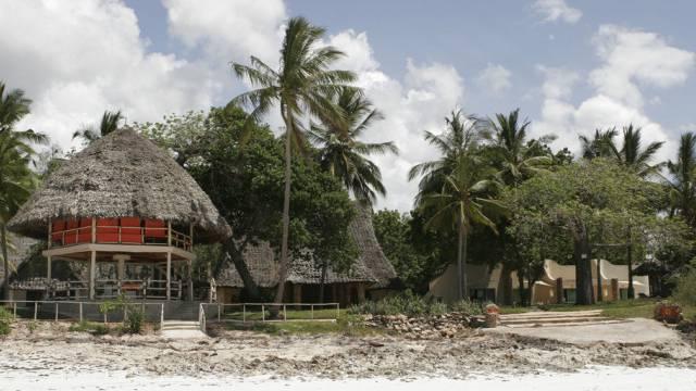 Diani ist eine beliebte Touristendestination (Archiv)