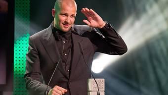 «Swiss Music Award» 2013