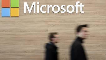 Das Microsoft-Betriebssystem Windows 10 wird kostenpflichtig, erhält gleichzeitig aber neue Features, unter anderem eine neue Handschriftenfunktion. (Archiv).