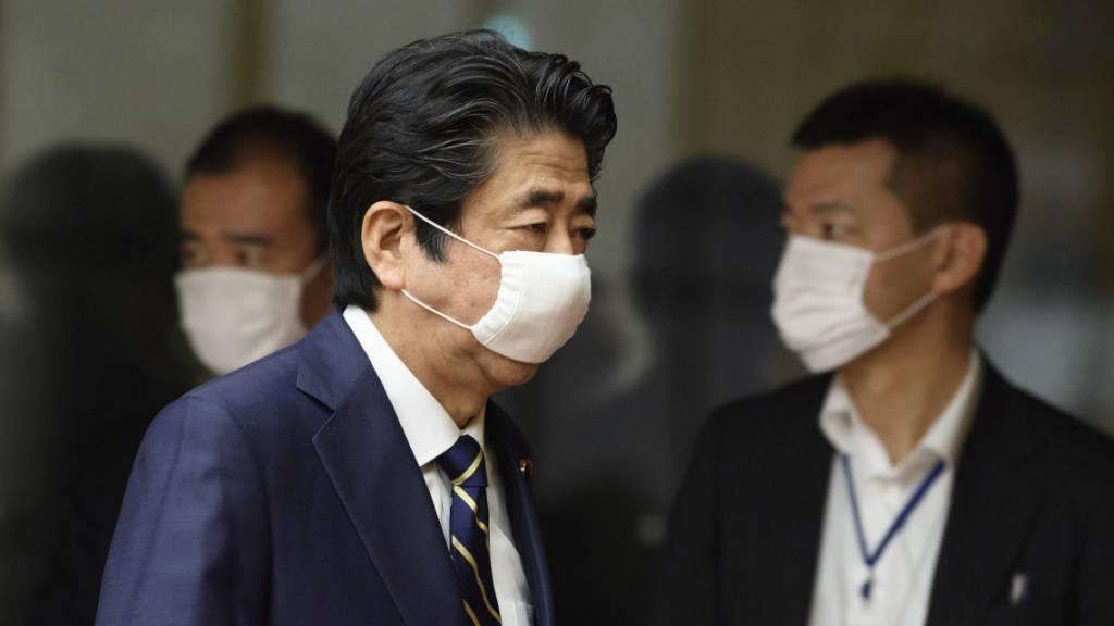 Japan hebt Covid-Notstand vorzeitig auf – Tokio ausgenommen