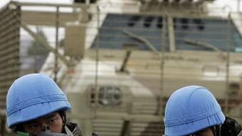 UNO soll Terror umfassend bekämpfen (Symbolbild)