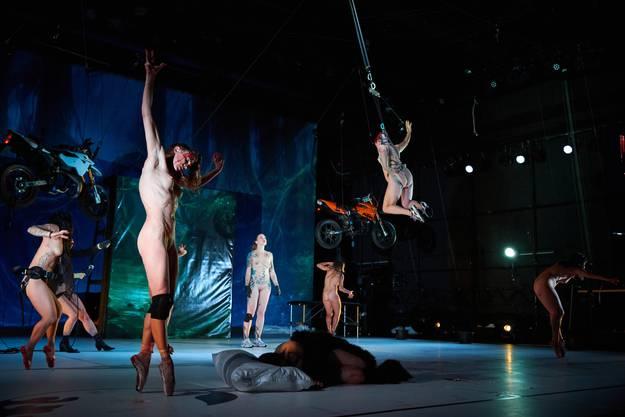 Theaterfestival Basel 2020