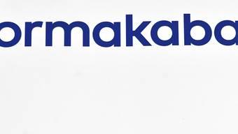 Dormakaba hat im dritten Quartal des Geschäftsjahres 2019/20 die Auswirkungen der Corona-Pandemie zu spüren bekommen. Vor allem der schwache Geschäftsverlauf in China bremste das Schliesstechnikunternehmen. (Archivbild)