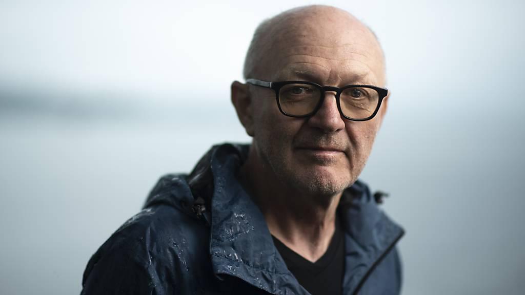 Für Leopold Huber, Regisseur des See-Burgtheaters in Kreuzlingen TG, ist das Musical «Die Schweizermacher» noch genauso aktuell wie vor 40 Jahren.