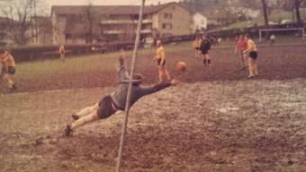 Jubiläum Handball Biberist aktiv!
