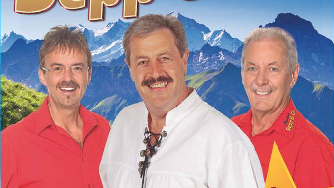 Alpenland Sepp & Co. sagen Danke