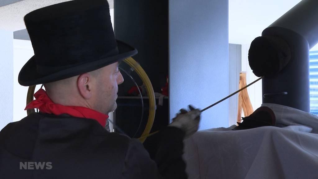 Gnadenloser Konkurrenzkampf? Kanton Bern schafft Kaminfeger-Monopol ab