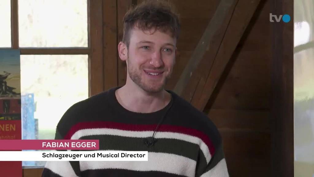 Im Zug mit... Fabian Egger