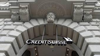 Die Dringlichkeit, mit der die Credit Suisse nach Thiams Amtsantritt frisches Eigenkapital benötigte, hat inzwischen spürbar nachgelassen. (Archivbild)