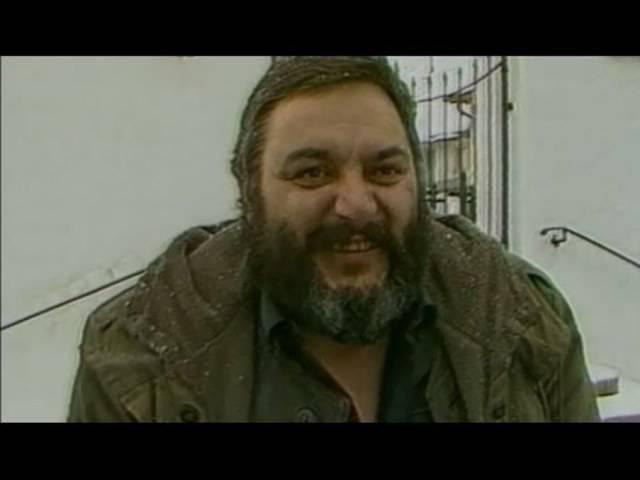 Schauspieler Mathias Gnädinger über sein erstes Vorsprechen für eine Rolle. Aus der Sendung «Karussell» (22.02.1984).