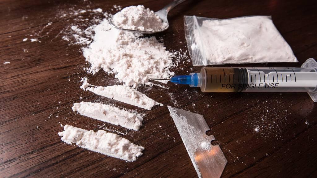 Über 24 Kilogramm Kokain wurden sichergestellt. (Symbolbild)