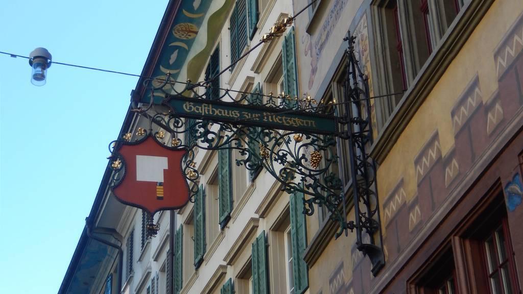 Überfall in der Luzerner Altstadt