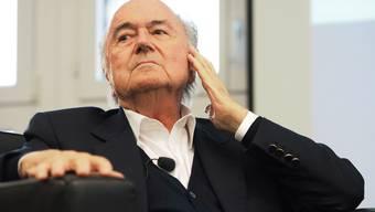 Sepp Blatter hatte vor Gericht keinen Erfolg
