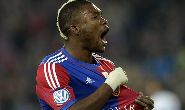 Zugang: Geoffroy Serey Die (31, Elfenbeinküste). Kommt von: VfB Stuttgart