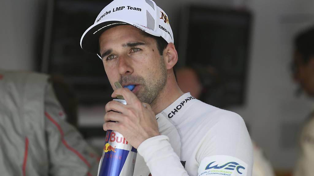 Start zur 6. Formel-E-Saison mit vier Schweizern