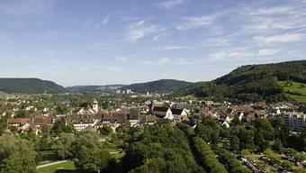 Bad Zurzach und neun andere Gemeinden stehen vor einer grossen Fusion.