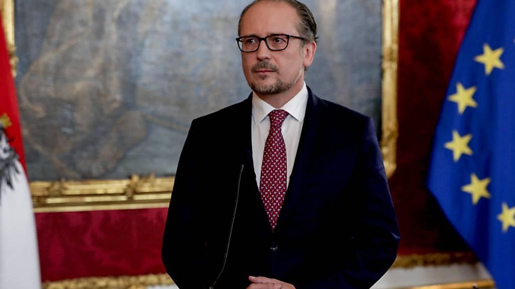 Österreichs neuer Kanzler will weiter eng mit Kurz zusammenarbeiten