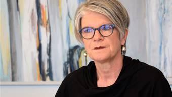SP-Vizepräsidentin Rosi Magon musste wegen der eigenen Partei erneut einen Rückschlag einstecken.