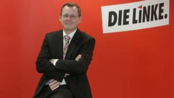 Bodo Ramelow wird wohl erster Thüringer Ministerpräsident der Linke