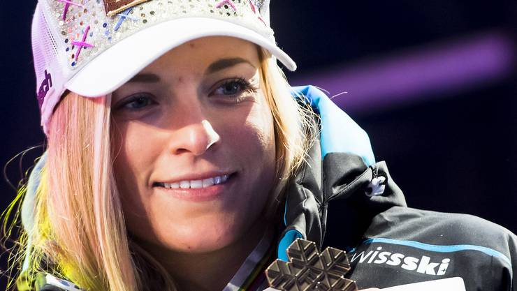 7. Februar 2017: Es ist das erste Rennen der WM in St. Moritz. Die Titelkämpfe sollten für Lara Gut zu Festspielen werden. Im Super-G gewinnt sie «nur» Bronze. Es ist ihre fünfte WM-Medaille. Aber Gold fehlt ihr.