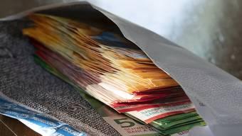 Immerhin weiss man nun: Nicht das Bundesamt für Statistik, sondern die Eidgenössischen Finanzverwaltung nahm die von Solothurn inkriminierte Schätzung von 3,5 Mio. Franken vor.