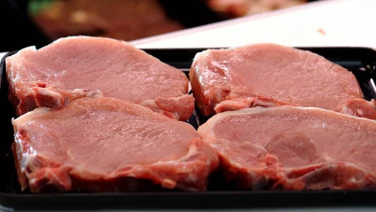 Rind oder Pferd? Kunden werden beim Fleischkauf getäuscht.