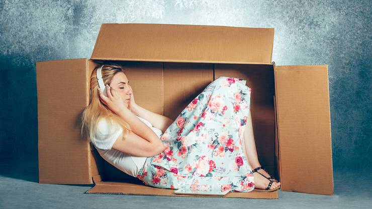 Introvertierte haben das Zeug, die langfristigen Probleme zu lösen.