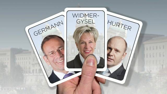 Die spannendsten Bundesratswahlen?