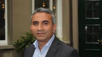 Mustafa Atici