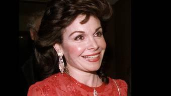 Schauspielerin Anette Funicello (Archiv)