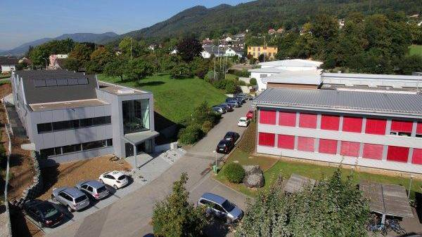 An der Kreisschule Untergäu in Hägendorf wurden zwei Jugendlichen positiv auf Covid-19 getestet.
