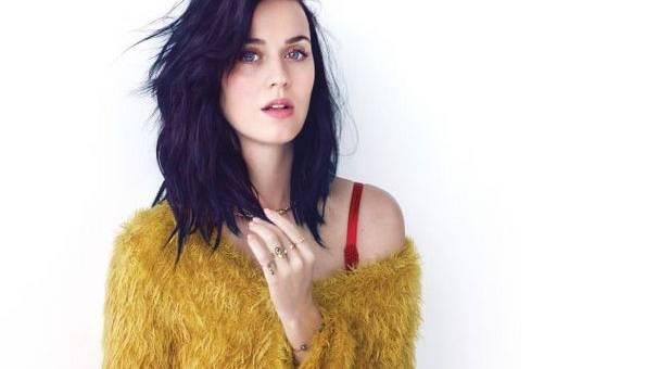Katy Perry will mit ihrem neuen Album erwachsen wirken