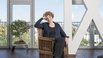 """In ihrem neuen Roman erzählt die Zürcher Autorin Zora del Buono von ihrer Grossmutter: Diese hiess wie ihre Enkelin, bestand aber auf das grosse """"D"""" im Namen und ist als Kommunistin im süditalienischen Grossbürgertum eine von mehreren Matriarchinnen in der Schweizer Literatur. (Archivbild)"""