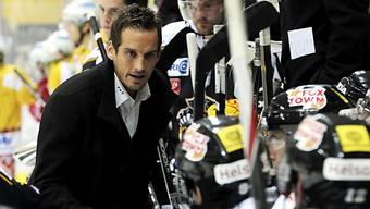 Interimstrainer Fischer coacht Lugano zum Sieg