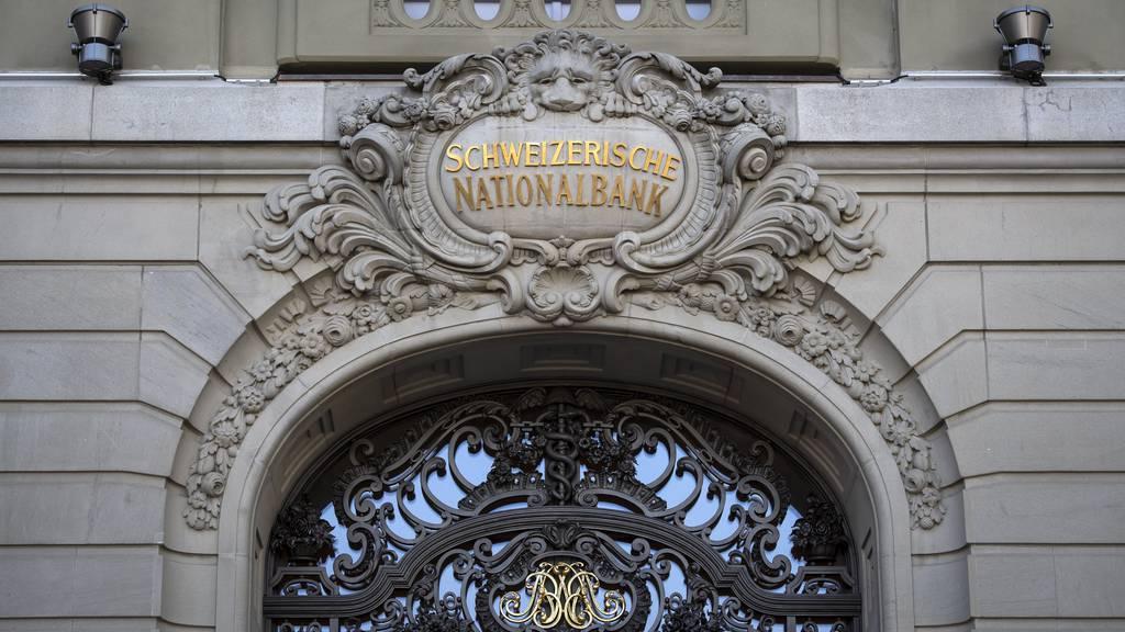 Schweizerische Nationalbank spricht sich mit weiteren Notenbanken zur Dollar-Versorgung ab