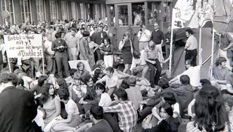 1968er in Basel