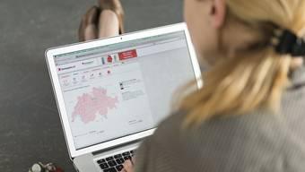Vor allem in der Region Zürich birgt die Wohnungssuche viel Frustpotential. (Symbolbild)