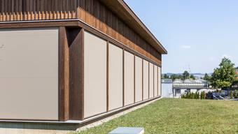 Turnhalle Mägenwil