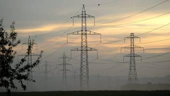 Die Gemeinden Möhlin, Rheinfelden, Wallbach und Zeiningen waren während rund drei Stunden ohne Strom.
