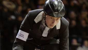 Martin Fuchs sicherte sich in Doha 100'000 Euro Preisgeld