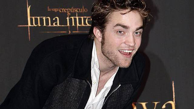 Robert Pattinson musste hungern (Archiv)