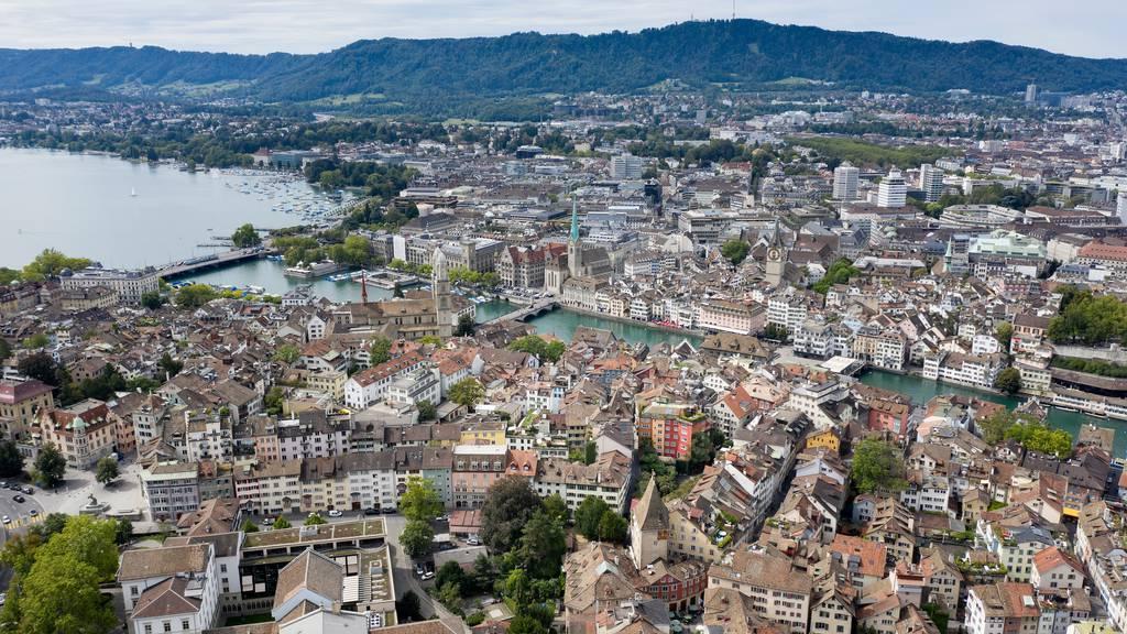 Zürcher Stadtregierung muss die Reserven angreifen