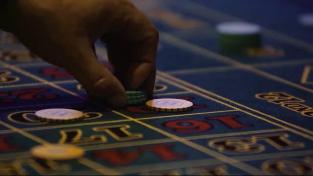 Tod im Casino