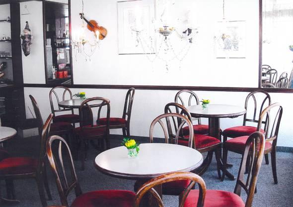 Mit dem Tanzstudio wird auch das angrenzende «Café Mozart» nach 29 Jahren der Vergangenheit angehören.