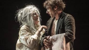 Premiere von «Peer Gynt» im Stadttheater Solothurn