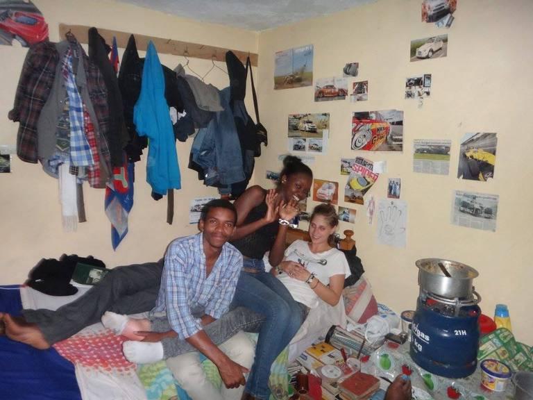 zVg - Das WG-Zimmer in Nairobi