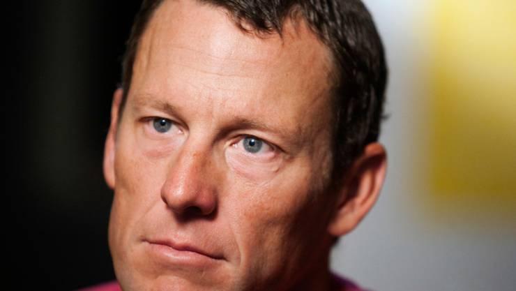 Lance Armstrong zieht mit fünf Millionen Dollar den Kopf aus der Schlinge