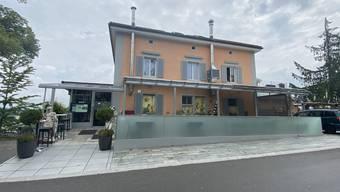"""Die Pizzeria """"Bella Vista"""" in Muri bleibt nach den Betriebsferien geschlossen."""