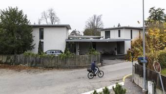 Das Haus auf der Grenze. Brangerhaus