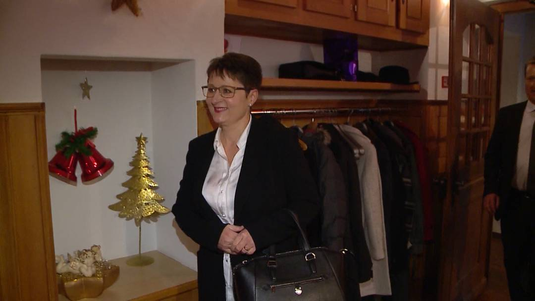 Franziska Roth: Ein Rückblick
